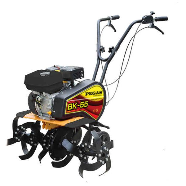 Мотокультиватор Pegas BK 60
