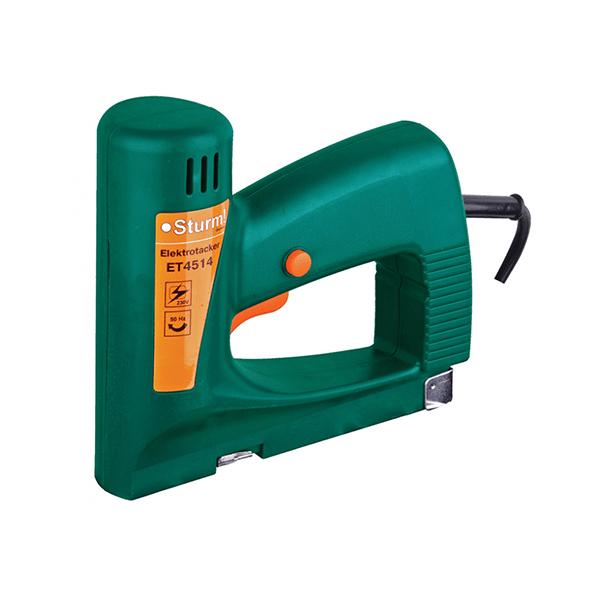 Гвозди 14 мм для мебельного степлера без шляпки тип 50x1000 шт Matrix Master 41504