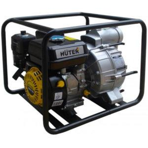 Мотопомпа Huter MP-40