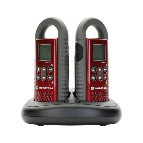 Рация Motorola TLKR-T5