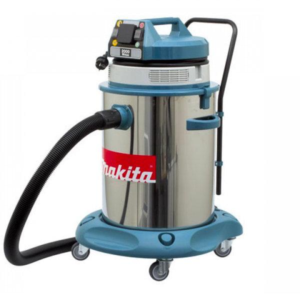 Промышленный пылесос Makita 445 X